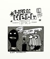Cartoon: LIFEISHELL NO2 (small) by tonyp tagged arp,boom,stupid,isis,arptoons