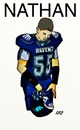 Cartoon: NO.55 (small) by tonyp tagged arp,football,champs,arptoons