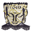 Cartoon: Buddah (small) by juniorlopes tagged buddah