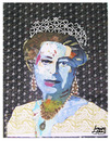 Cartoon: Queen Elisabeth (small) by juniorlopes tagged queen