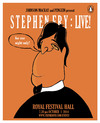 Cartoon: Stephen Fry (small) by juniorlopes tagged stephen,fry