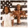 Cartoon: Outkast by Stephen L Walkes (small) by slwalkes tagged outkast,hiphop,caricature,stankonia,andre3000,stephenlorenzowalkes