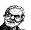 Cartoon: Lula (small) by horate tagged corrupted