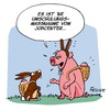 Cartoon: Frohe Ostern (small) by FEICKE tagged ostern,osterhase,osterei,schwein,umschulung,mindestlohn,jobcenter,hartz,iv