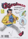 Cartoon: Teacher (small) by secretcircle tagged teacher,maestro,professeur,superman