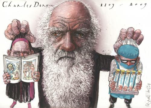 Charles Darwin 1839-2000