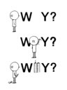 Cartoon: Why? (small) by Trantow tagged 11,september,anschlag,twintowers,zwillingstürme,new,york,nineeleven