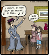 Cartoon: Diabetic Mary Poppins kids (small) by cartertoons tagged mary,poppins,disney,musical,musicals,diabetic,diabetes,health,sugar,songs,singing,england,english,kids,parenting,nanny,nannies