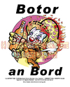 Cartoon: Roland Botor Cartoon Avatar 4 (small) by FeliXfromAC tagged sympathie,comiczeichner,zeichner,comic,illustrator,illustration,aachen,line,design,white,blck,sw,paris,botor,roland,mann,clown,rauchen,smoke,motorsport,sketchbook,cover,skizzenbuch,artist,maler,avatar,cool,cooles,neusite,rennfahrer,horror,humor,character,