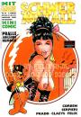 Cartoon: The FeliX Pin Up Girls (small) by FeliXfromAC tagged felix reinhard horst sex sexy girls retro coolbär bär bear comix erotainment pin up cover poster erotic buddy lill jil art comic cartoon bad stockart alpha eros