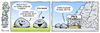 Cartoon: STEINE - kriegen Kinder (small) by volkertoons tagged steine stein stone stones sex kinder children geburt birth adoption steinbruch liebe love biologie biology geologie geology fun humor comic cartoon
