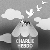 Cartoon: for CHARLIE HEBDO.. (small) by donquichotte tagged hbd