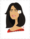 Cartoon: Salma Hayek (small) by Nicoleta Ionescu tagged salma hayekbeauty woman hollywood glamour actriss sensual mexican mujer actriz hermosura movie pelicula cinema