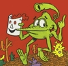 Cartoon: TROMPETILLO (small) by SOLER tagged trompetillo,bichosa,drunk
