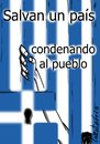 Cartoon: pais y pueblo (small) by LaRataGris tagged grecia