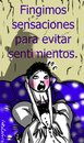 Cartoon: senti-r-mientos (small) by LaRataGris tagged sexo