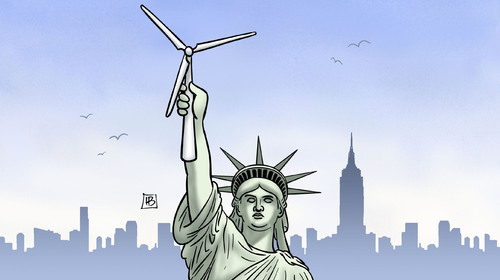 Energiewende USA