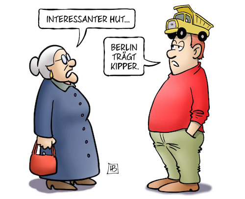 Cartoon: Kippa (medium) by Harm Bengen tagged hut,berlin,kipper,kippa,juden,religion,antisemitismus,protest,kritik,demonstration,susemil,harm,bengen,cartoon,karikatur,hut,berlin,kipper,kippa,juden,religion,antisemitismus,protest,kritik,demonstration,susemil,harm,bengen,cartoon,karikatur