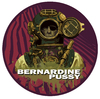 Cartoon: cd bernardine pussy (small) by cambrico intrinseco tagged ilustracion