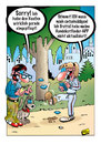 Cartoon: Der Haufen (small) by stefanbayer tagged hund,hundekot,hundehaufen,haufen,reintreten,scheiße,joggen,freizeit,umgangsformen,handy,smartphone,app,absurd,dienste,stefan,bayer,stefanbayer,sorry,entschuldigung,einpflegen,aktualisieren,hundekotfinderapp,application,mac,apple,ipad,iphone,trotteln