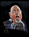Cartoon: Billy Joel (small) by rocksaw tagged caricature,billy,joel