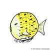 Cartoon: Sprachbild 3 (small) by Martini tagged fisch