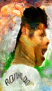 Cartoon: cristiano ronaldo (small) by allan mcdonald tagged deporte