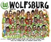 Cartoon: WOLFSBURG 14 15 (small) by lagrancosaverde tagged bundesliga,fussball,wolfsburg,de,bruyne