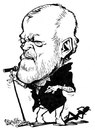 Cartoon: Joe Cocker (small) by stieglitz tagged joe,cocker,karikatur,caricature,caricatura