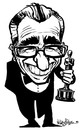 Cartoon: Martin Scorsese (small) by stieglitz tagged martin,scorsese,karikatur,caricature