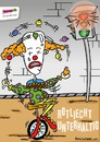 Cartoon: Redlight Entertainment (small) by BRAINFART tagged comic,cartoon,character,humor,fun,witzig,lustig,art,brainfart,colour,toon,funny