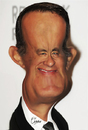 Cartoon: Yom Hanks (small) by Quidebie tagged tom,hanks,caricature,karikatuur,fun,funny,celebrity