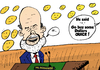 Cartoon: When Chairman Bernanke Talks (small) by BinaryOptions tagged bernanke,chairman,federal,fed,policy,monetary,binary,option,options,trade,investing,money,optionsclick,editorial,cartoon,caricature,political,business,news