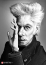 Cartoon: Jim Jarmusch (small) by gamez tagged jim,movie,best,film