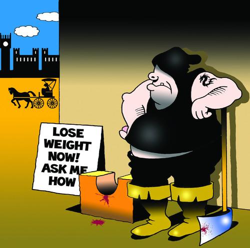 Loss Cartoon