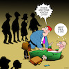 CPR Cartoon