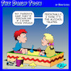 Cartoon: Drugs (small) by toons tagged drug,use,alcohol,abuse,drinking