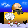 Cartoon: Fertility drugs (small) by toons tagged humpty,dumpty,chickens,fairy,tales,eggs,chooks,fertility,drugs,children,multiple,birth