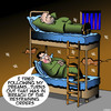 Cartoon: Follow your dreams (small) by toons tagged restraining,order,prison,cell,follow,your,dreams,prisoners