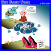 Cartoon: Irresistible (small) by toons tagged romeo,new,shoes,genie,and,the,lamp,wishing,lothario,wishful,thinking,ladies,sale,items,shoe