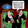 Cartoon: Monopoly (small) by toons tagged monopoly,rich,old,man,get,out,of,jail,board,games