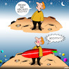 Cartoon: Trekkies (small) by toons tagged star,trek,trekkies,beam,me,up,scotty,sci,fi