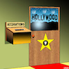 Cartoon: Weinstein avalanche (small) by toons tagged harvey,weinstein,hollywood,sexual,harassment,producers,casting,couch,suggestion,box,accusations