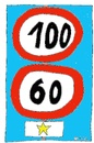 Cartoon: Autobahn April 1933 (small) by Müller tagged autobahn,april,1933,nürnbergergesetze,faschismus