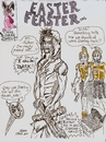 Cartoon: MAD HARE COMICS NUMBER TWO (small) by Toonstalk tagged easter,feaster,jesus,nails,crucifix,sterling,comics