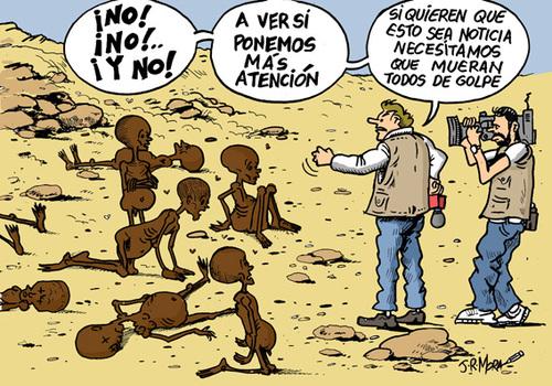 Prensa Y Catastrofes De Jrmora