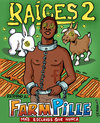 Cartoon: Farm Games (small) by jrmora tagged farm,game