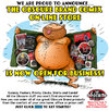 Cartoon: Open for Business! (small) by monsterzero tagged humor,comics