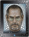 Cartoon: Steve Jobs - Digital Circlism (small) by BenHeine tagged digital,circlism,circles,digitalcirclism,portrait,ben,heine,benheine,art,creative,face,steve,jobs,stevejobs,apple,ipad,mac,technology,future,communication,computer,internet