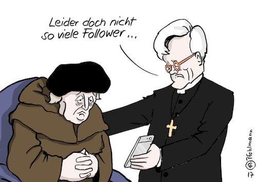 Luther-Follower